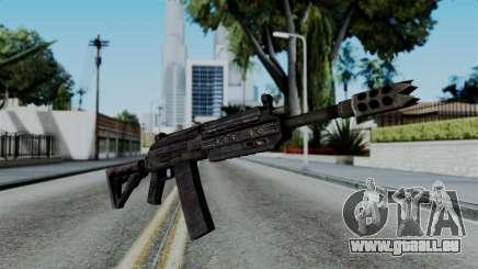 CoD Black Ops 2 - S12 für GTA San Andreas