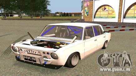 VAZ 2101 V. CHR. für GTA San Andreas