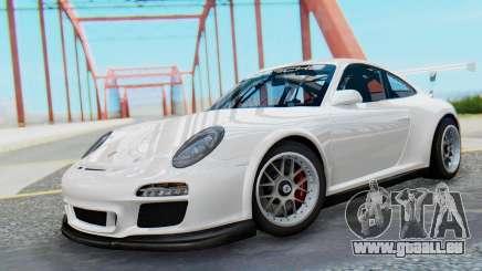 Porsche 911 GT3 Cup für GTA San Andreas