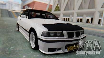 BMW 320i E36 MPower für GTA San Andreas