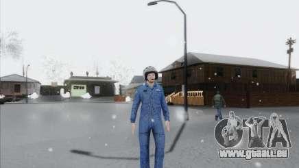 Der pilot VC der Russischen Föderation für GTA San Andreas