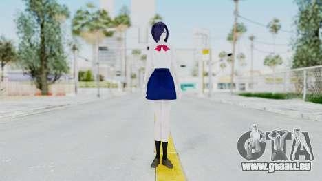 Female Skin from Lowriders CC für GTA San Andreas zweiten Screenshot
