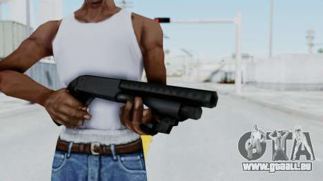 Vice City Stubby Shotgun für GTA San Andreas dritten Screenshot