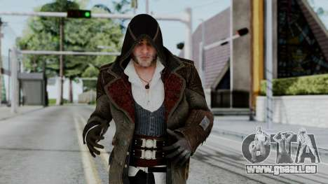 Jacob Frye - Assassins Creed Syndicate pour GTA San Andreas