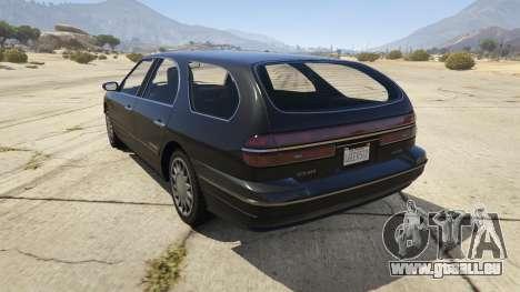 GTA IV Solair für GTA 5