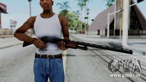 No More Room in Hell - Sako 85 für GTA San Andreas dritten Screenshot