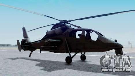 Harbin WZ-19 für GTA San Andreas