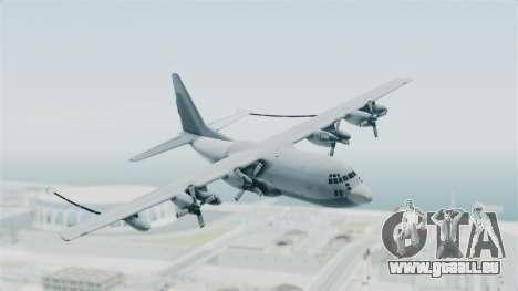 KC-130 Air Tanker für GTA San Andreas