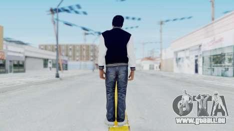Mafia 2 - Vito Scaletta TBoGT für GTA San Andreas dritten Screenshot