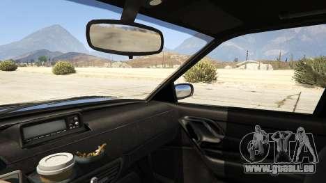 GTA IV Solair pour GTA 5