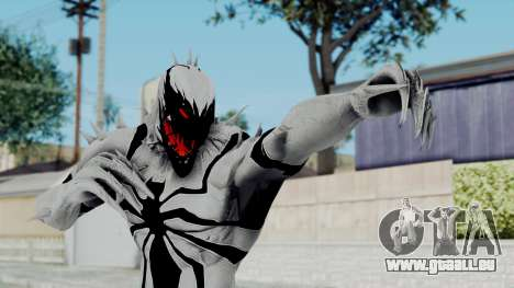 Marvel Heroes - Anti-Venom für GTA San Andreas