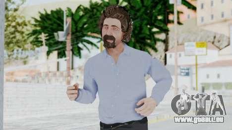 GTA 5 Dr. Friedlander pour GTA San Andreas
