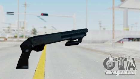 Vice City Stubby Shotgun für GTA San Andreas zweiten Screenshot