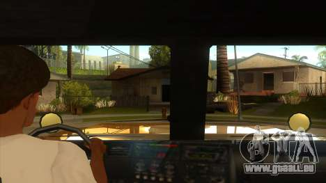 GTA V HVY Barracks OL für GTA San Andreas Innenansicht