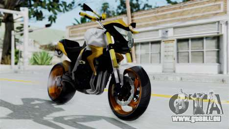 Honda CB1000R v2 pour GTA San Andreas
