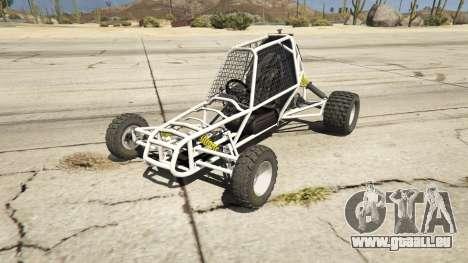 Kart Cross pour GTA 5