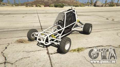 Kart Cross für GTA 5