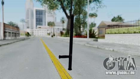 GTA 5 Night Stick pour GTA San Andreas deuxième écran