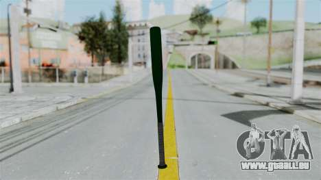 GTA 5 Baseball Bat 1 für GTA San Andreas zweiten Screenshot