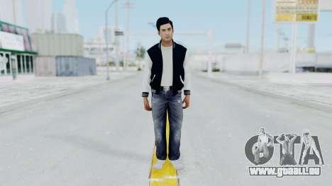 Mafia 2 - Vito Scaletta TBoGT für GTA San Andreas zweiten Screenshot