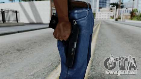 No More Room in Hell - Colt 1911 für GTA San Andreas