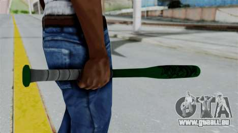 GTA 5 Baseball Bat 1 für GTA San Andreas