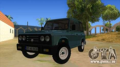 Aro 246 (1996) für GTA San Andreas