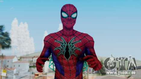 Marvel Future Fight Spider Man All New v2 pour GTA San Andreas