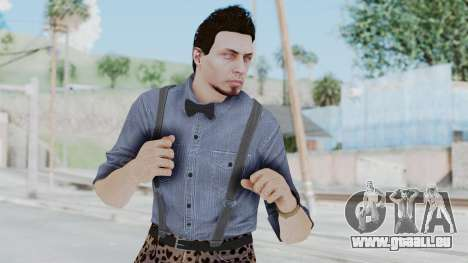 Skin Random 2 from GTA 5 Online pour GTA San Andreas