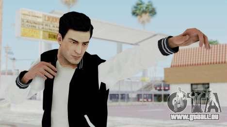 Mafia 2 - Vito Scaletta TBoGT für GTA San Andreas
