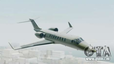 GTA 5 Luxor Deluxe pour GTA San Andreas