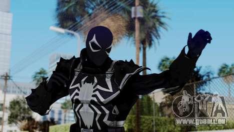 Agent Venom pour GTA San Andreas