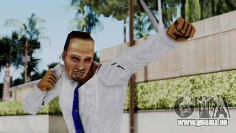 CS 1.6 Hostage B pour GTA San Andreas