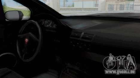 GTA 5 Coil Brawler Coupe IVF für GTA San Andreas rechten Ansicht
