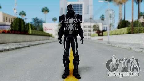 Agent Venom für GTA San Andreas zweiten Screenshot