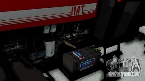 IMT 577 für GTA San Andreas rechten Ansicht