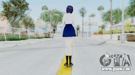 Female Skin from Lowriders CC für GTA San Andreas dritten Screenshot