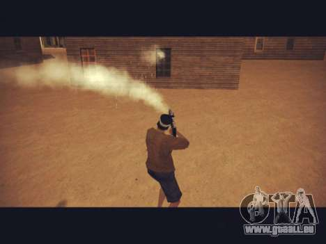 Good Effects pour GTA San Andreas