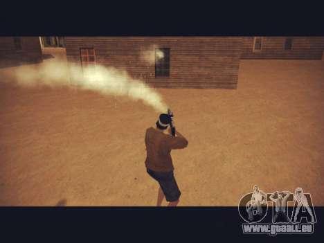 Good Effects für GTA San Andreas
