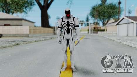 Marvel Heroes - Anti-Venom für GTA San Andreas zweiten Screenshot