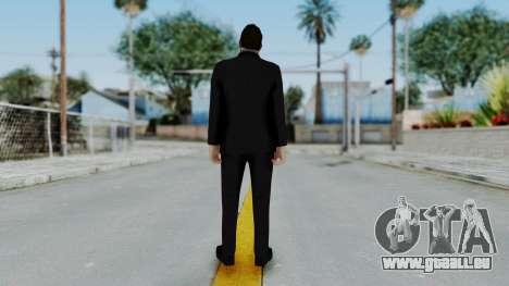 GTA Online DLC Executives and Other Criminals 2 pour GTA San Andreas troisième écran