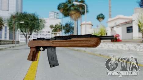 M1 Enforcer pour GTA San Andreas
