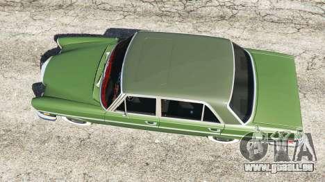 Mercedes-Benz 300SEL 6.3 1972 für GTA 5