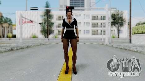 Candy für GTA San Andreas zweiten Screenshot