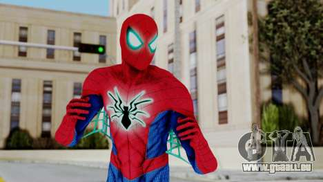 All New All Different Spider-Man für GTA San Andreas