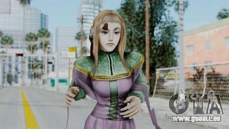 Girl Skin 3 für GTA San Andreas