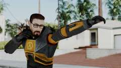 Gordon Freeman Skin