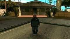 BALLAS1 pour GTA San Andreas