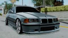 BMW 320 E36 Coupe pour GTA San Andreas