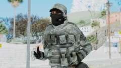 Acu Soldier 4